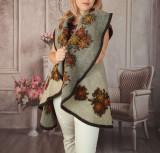 Cumpara ieftin Vesta din lana Anisoara 5