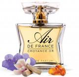 Apa de parfum Air de France - Croyance Or, 50 ml