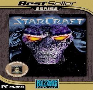 Starcraft and Broodwar foto