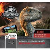 Jurassic World | Camilla De La Bedoyere, Litera