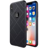 Cumpara ieftin Husa Spate Nillkin Air iPhone X/xs Negru