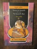 Fantoma din Canterville (ediţie bilingvă, cartonata ) Oscar Wilde