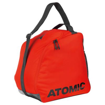 Geanta Clapari Atomic 2.0 Bright Red/Black foto
