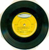 Vinyl single cu Constantin Draghici-Marina Voica-Roxana Matei-Lavinia Slaveanu, VINIL, electrecord