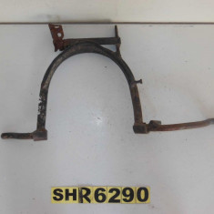 Cric central scuter maxiscuter