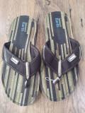 Slapi -papuci barbat TIMBERLAND Earth Keepers originali noi 42,5, 42.5, Maro