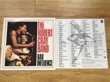 THE ROBERT CRAY BAND - BAD INFLUENCE (1984,DEMON,UK)  vinil vinyl