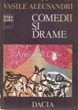 Comedii Si Drame - Vasile Alecsandri, 1986