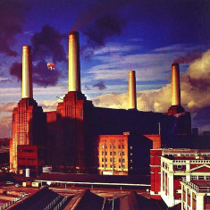 Pink Floyd Animals remastered 2011 (cd)