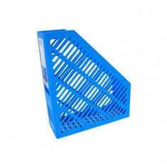 Suport dosar flexibil Nebo 16893 albastru