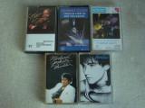 Lot 5 Casete Audio Inregistrate Original - Prince, Michael Jackson etc - 3