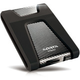 ADATA External HDD Durable HD650 4TB USB3.1 Negru