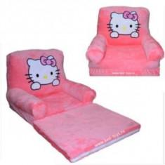 Fotoliu Hello Kitty extensibil