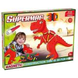 Cumpara ieftin SUPERMAG 3D - JUCARIE CU MAGNET T-REZ