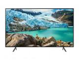Televizor LED Smart Samsung UE43RU7172UXXH, 108 cm, 4K Ultra HD, Negru