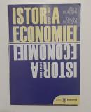 Maria si Dumitru Muresan - Istoria Economiei (editia a doua 2003)