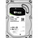 HDD Server Exos 7E8 HDD 2TB 7200RPM SATA-III 256MB 3.5 inch 512n, Seagate