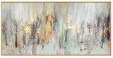 Tablouri abstracte, Tablouri cutit, Tablouri decorativ Pictura abstracta 100×150, Abstract, Ulei