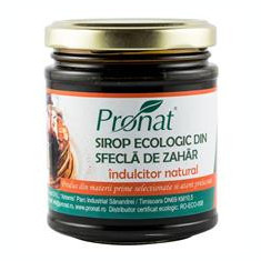 Sirop din Sfecla de Zahar Bio 250gr Pronat Cod: DI16090