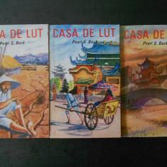 PEARL S. BUCK - CASA DE LUT 3 volume