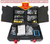 Tester Profesionale Camioane 24V Multimarca Original Launch HD+Tableta