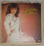 vinyl box set Angela Similea 3xLP Un Albastru Infinit/Nufărul Alb/Trăiesc