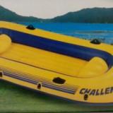 Barca gonflabila Chalanger 4, 351x145x48 cm