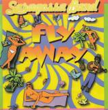 CD - Saragossa Band – Fly Away