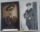 2 foto ofițer armata regală - 1940