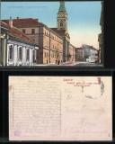 Satu Mare 1916 - Vedere circulata