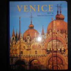 VENICE. ART AND ARCHITECTURE (2007, editie h. f. ullmann)