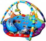 Saltea Copii Fun de joaca muzicala Sea World
