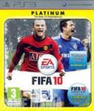 Joc PS3 Fifa 10 Platinum