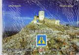 ROMANIA 2015 - ALBUM FILATELIC - DESCOPERITI ROMANIA, DOBROGEA - LP 2078 a, Nestampilat