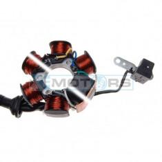 Magnetou scuter Piaggio - 6 bobine - Wilmat
