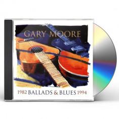 Gary Moore Ballads Blues 19821994 (cd)