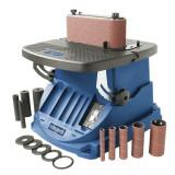 Cumpara ieftin Masina de slefuit cu ax OSM600 Scheppach SCH5903405901, 450 W, 2000 rpm
