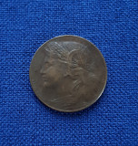 Medalie 1900 - Expozitia universala de la Paris