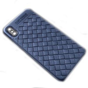 Husa APPLE iPhone 5\5S\SE - AutoFocus Piele (Albastru)