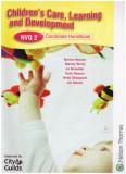 Children's care, learning & development - NVQ2