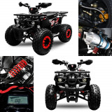 Atv Nitro Husky Turbo Sport New-Edition RS8 Produs Nou 2019, Yamaha