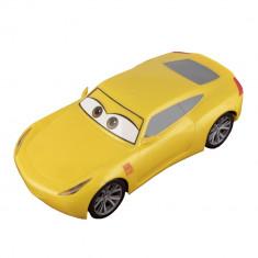 Masinuta interactiva cu 65 de sunete, Cars 3 Mattel Disney, Galben