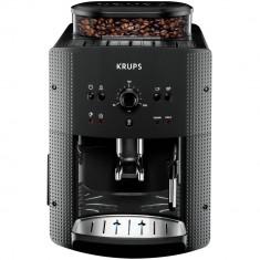 Espressor automat Krups Espresseria Automatic EA8108, 15 bar, 1.6 l, Negru