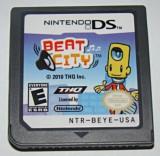 Joc Nintendo DS Beat City - G