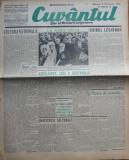 Cuvantul , ziar al miscarii legionare , 4 decembrie 1940 , nr. 52, Alta editura