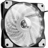 Ventilator Genesis Hydrion 120 White LED