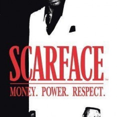 Joc PSP Scarface - Money, power, respect