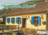 """Romania, Pensiunea """"La Vechea Moara"""", Sasca Montana, calendar de buzunar, 2014"""