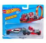 Hot Wheels, camioane turbo beast