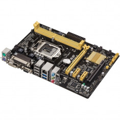 FIRMA! GARANTIE 1 AN! Placa de baza ASUS H81M-C socket LGA1150 SATA III USB 3.0